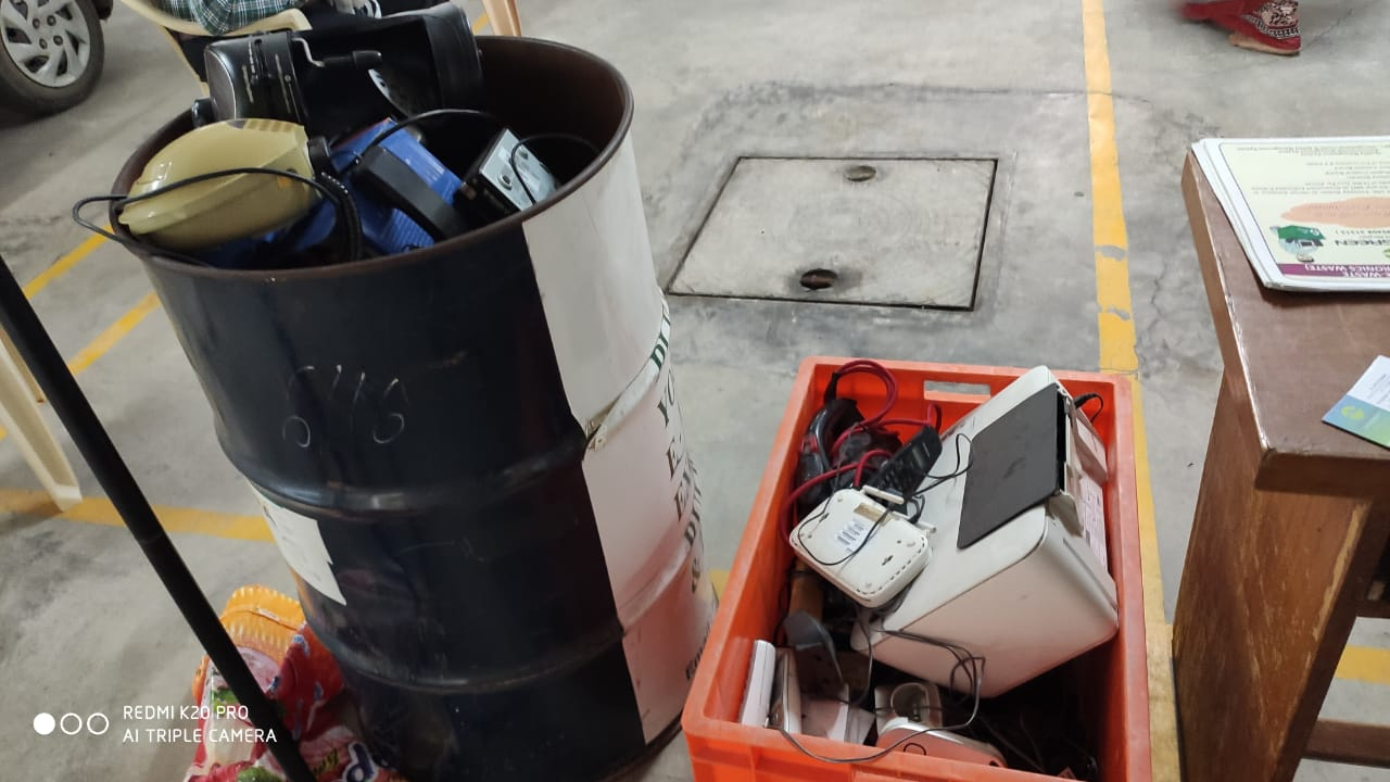 Ewaste Recycler in Dubai